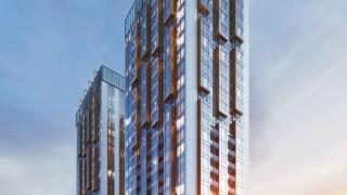 Dwie wieże przy Rondzie Daszyńskiego z apartamentami premium