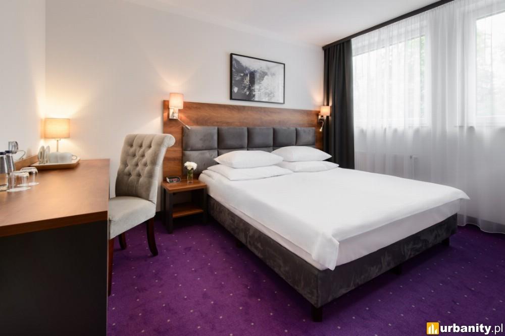 Tuż obok Starego Miasta w Olsztynie otwarto nowy hotel Best Western Plus