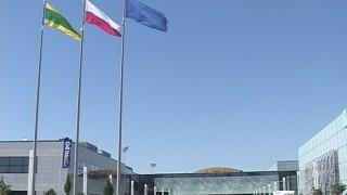 Wielkie otwarcie Słonecznego Parku w Kleszczowie