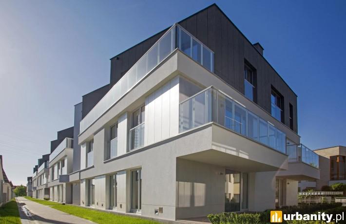 Zakończona budowa kompleksu Syta 124 w Warszawie