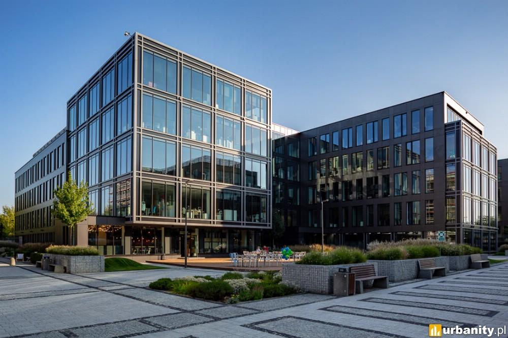 The Park Warsaw pozyskał duńską firmę medyczną
