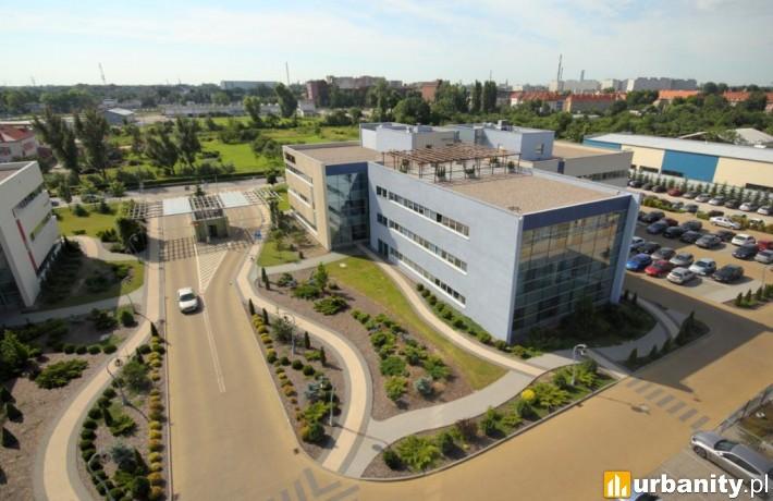 Wrocławski Park Biznesu
