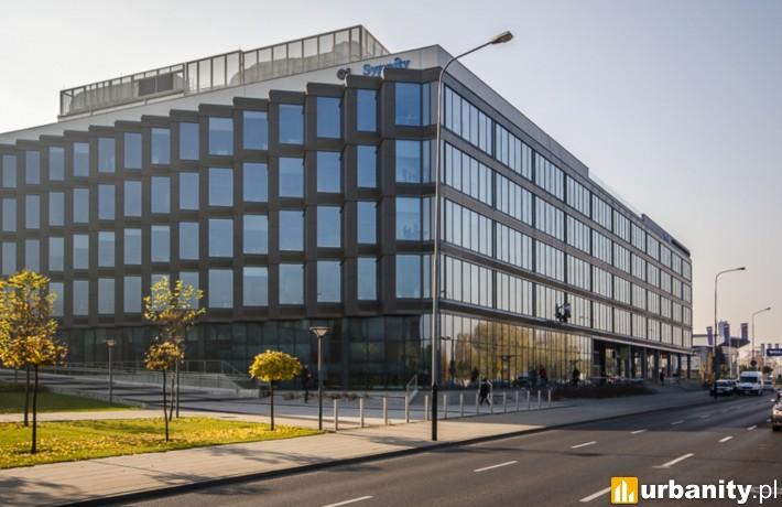 Biurowiec Malta House w Poznaniu