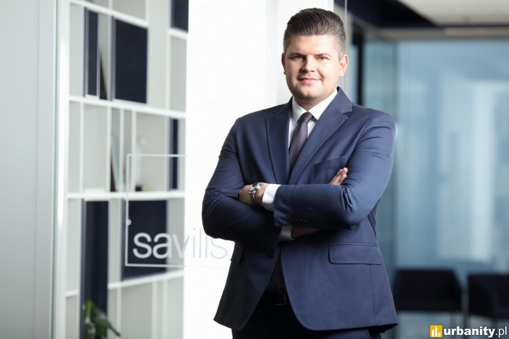 Bardzo niewielkie ryzyko nadpodaży w sektorze nieruchomości biurowych w Europie