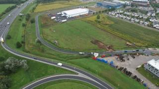 Ruszyła budowa inwestycji Frontier Park Wrocław (SBU)