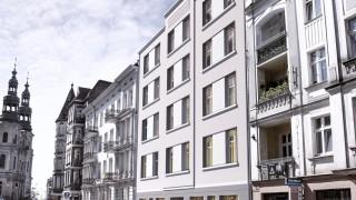 Garbary 31 - nowe mieszkania w centrum