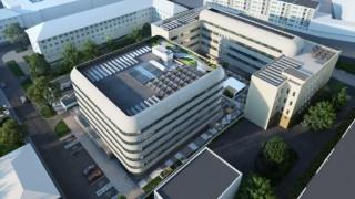Nowa siedziba Urzędu Marszałkowskiego w Szczecinie