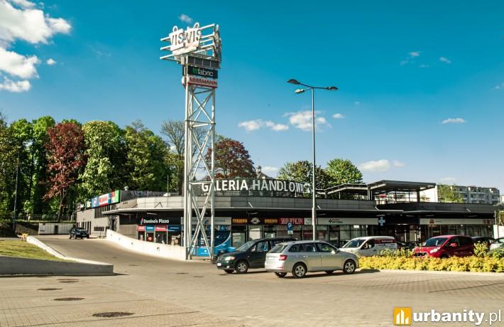 Vis à Vis Łódź
