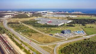 7R Park Gdańsk Port