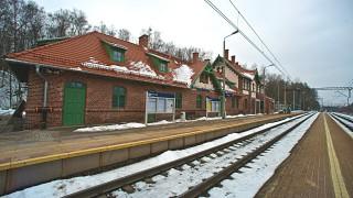 Można już korzystać z wyremontowanego dworca w miejscowości Boguszów-Gorce
