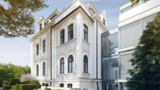 Sopocki Pałac lewituje - innowacyjne rozwiązania Dekpolu