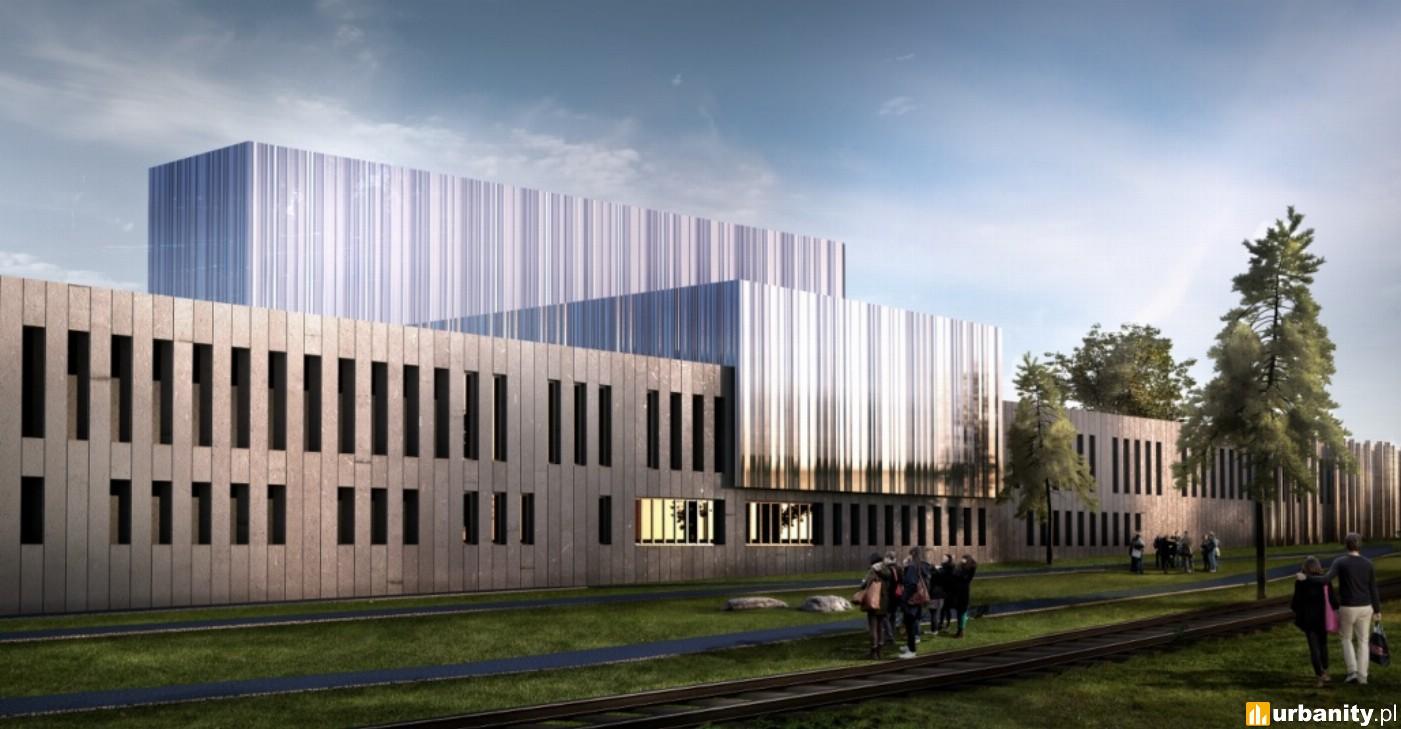 Zakończona budowa Muzeum Pamięci Sybiru. Czas na wyposażenie