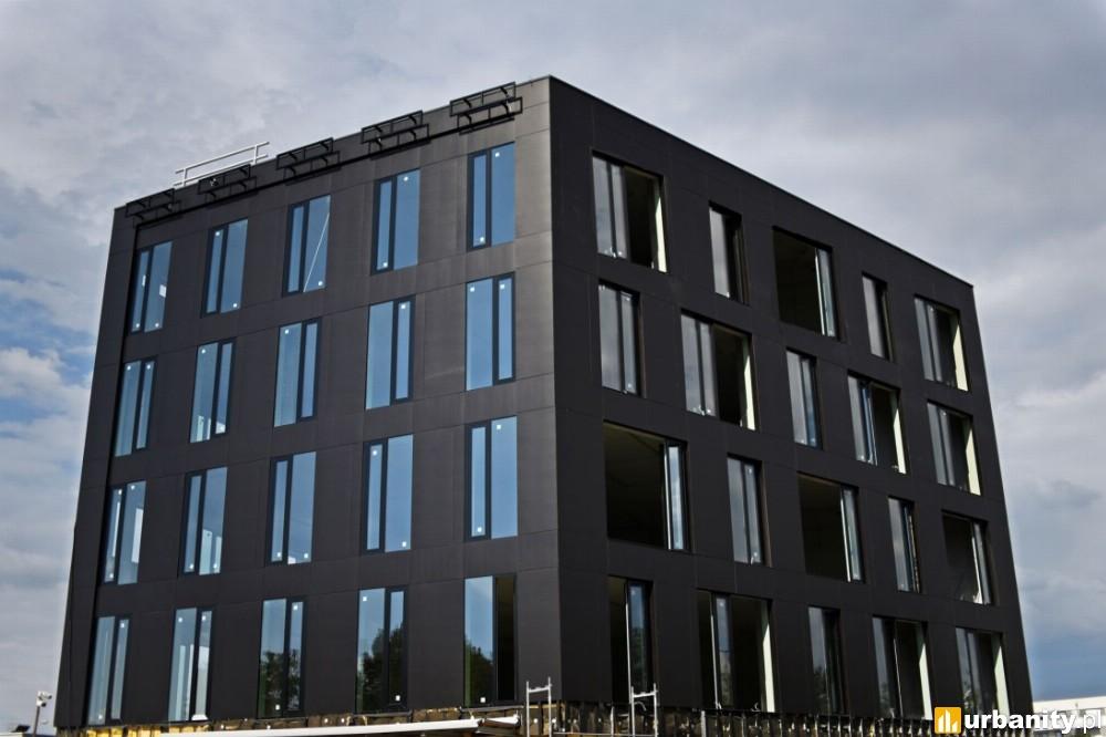 Nationale-Nederlanden w Palacza Office Center