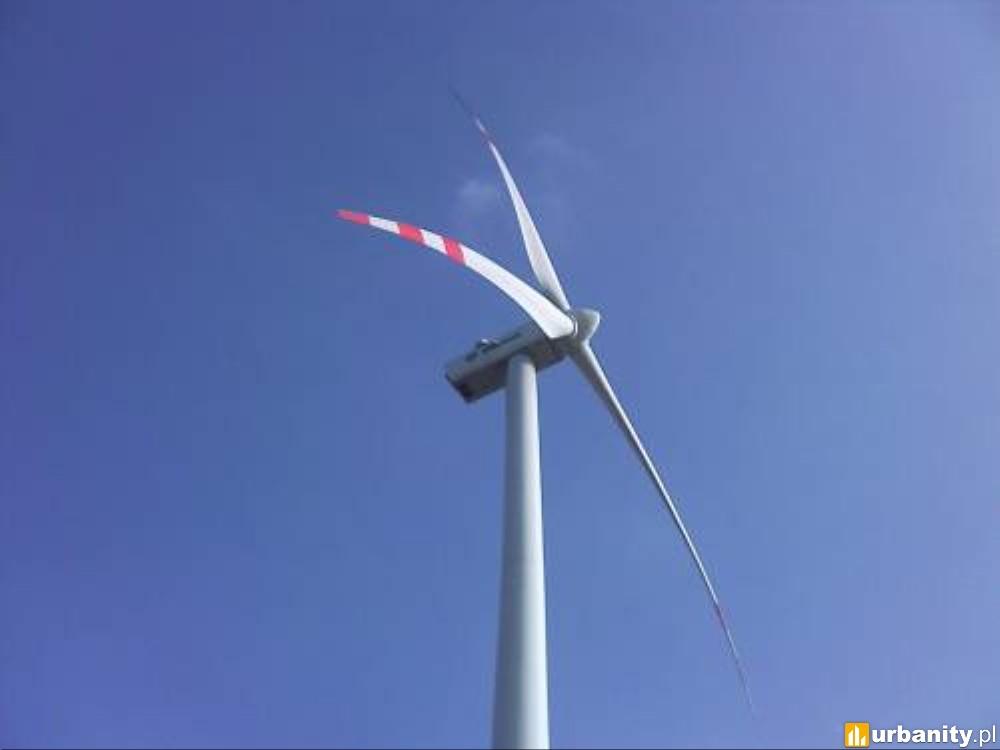 Konsorcjum Erbudu wybuduje farmę wiatrową