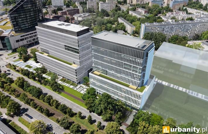 II etap inwestycji Centrum Południe we Wrocławiu