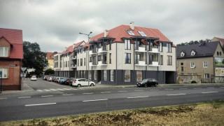 W Koninie rusza budowa kameralnego budynku mieszkalnego
