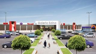 Galeria Solna podpisała umowy z kolejnymi najemcami