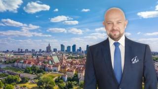 Artur Sutor, Partner, Dyrektor Działu Reprezentacji Najemców Biurowych w firmie Cresa Polska
