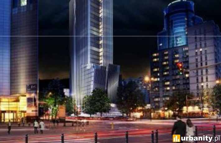 PHN Tower - projekt