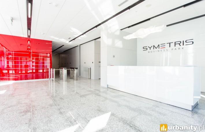 Symetris Business Park