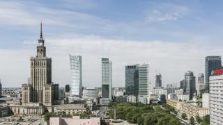 Warszawa (fot. Jan Karol Gołębiewski)