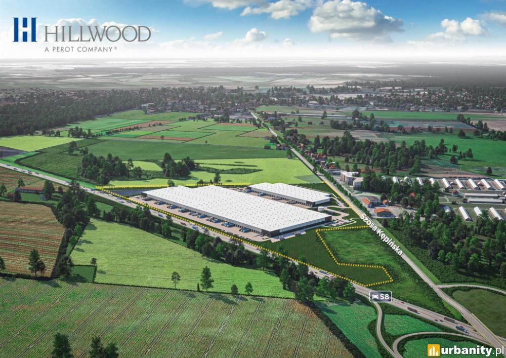 Rusza budowa dużej inwestycji magazynowej w Sycowie