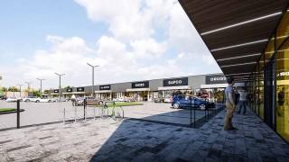 Kiedy ruszy budowa parku handlowego w Grodzisku Wielkopolskim?