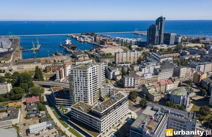 Portova w Gdyni