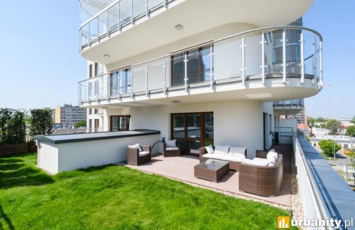 Art Deco Apartamenty na Woli w Warszawie