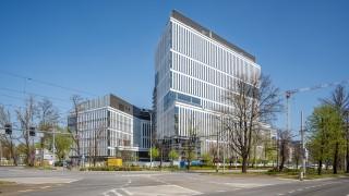 Wrocławski rynek biurowy z silnymi podstawami do rozwoju