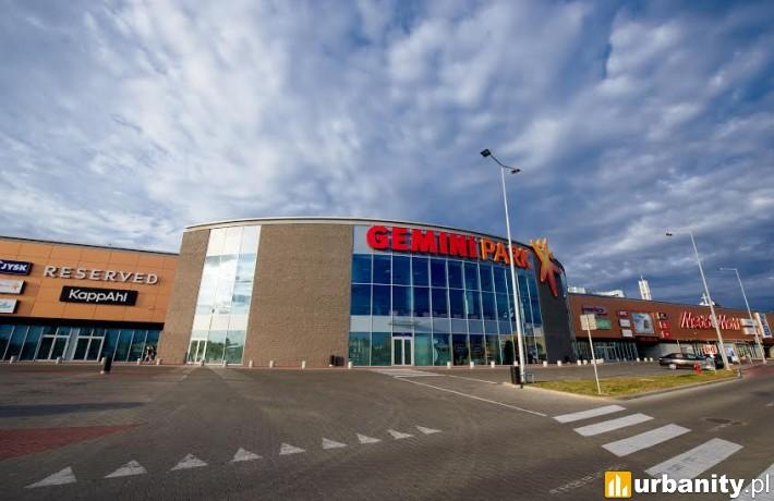 Gemini Park w Tarnowie