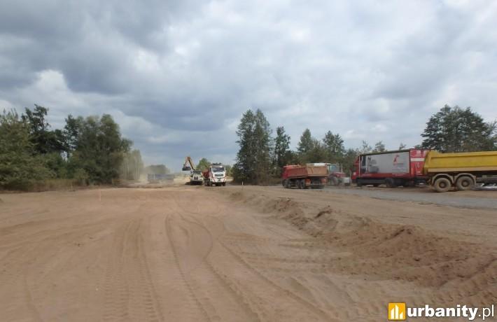 Ruszyła budowa obwodnicy wrocławskiej dzielnicy Leśnica