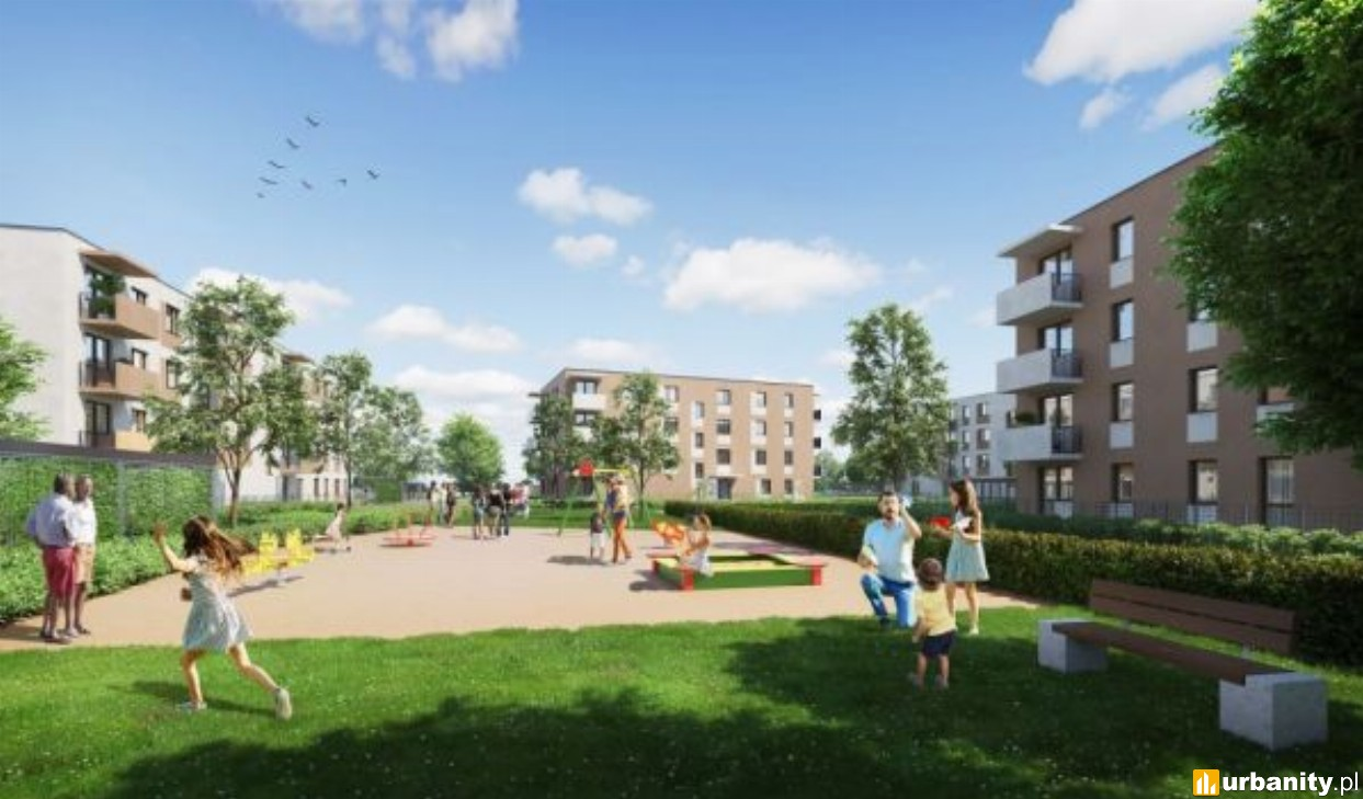 W Sianowie powstanie osiedle w ramach programu Mieszkanie Plus