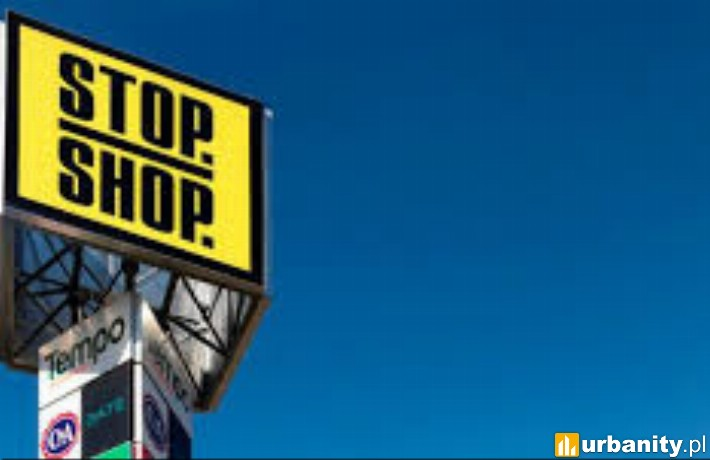 Logo Stop.Shop