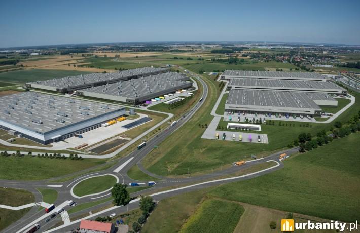 Wrocław V Logistics Centre