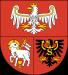 warmińsko-mazurskie - herb