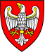 wielkopolskie - herb
