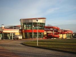 zdjęcie Mazowieckie Centrum Sportów Zimowych