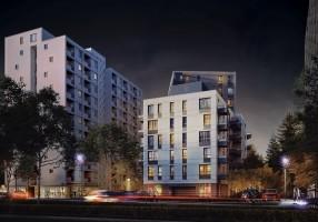 zdjęcie z budowy Apartamenty Przy Arsenale