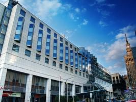 zdjęcie Holiday Inn Warszawa