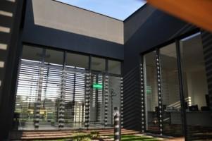 zdjęcie Budynek biurowy FIS-SST