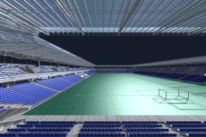 zdjęcie Stadion Korony Kielce