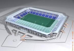 zdjęcie Stadion Miejski w Kielcach