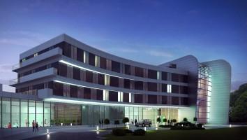 zdjęcie Europejskie Centrum Konferencyjno-Hotelowe Copernicus