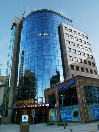 zdjęcie Atrium Tower