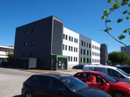 zdjęcie Business Park Grunwald