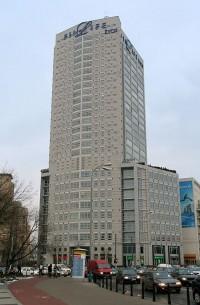 zdjęcie Babki Tower