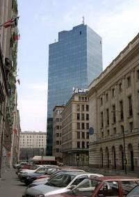 zdjęcie TP S.A. Office Building
