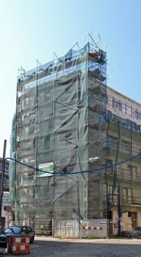 zdjęcie z budowy Śrutowa 10