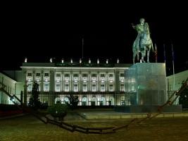zdjęcie Pałac Prezydencki